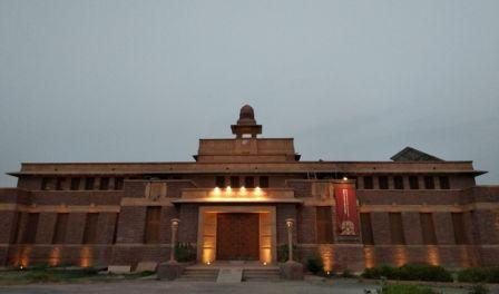 Sardar Government Museum jodhpur