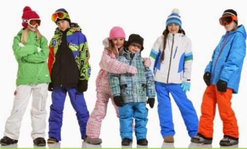 Winter Clothing For Children Source Of Info