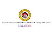 Pendaftaran Seleksi SPSB Yasop PPDB SMAN 2 Balige 2021 Update