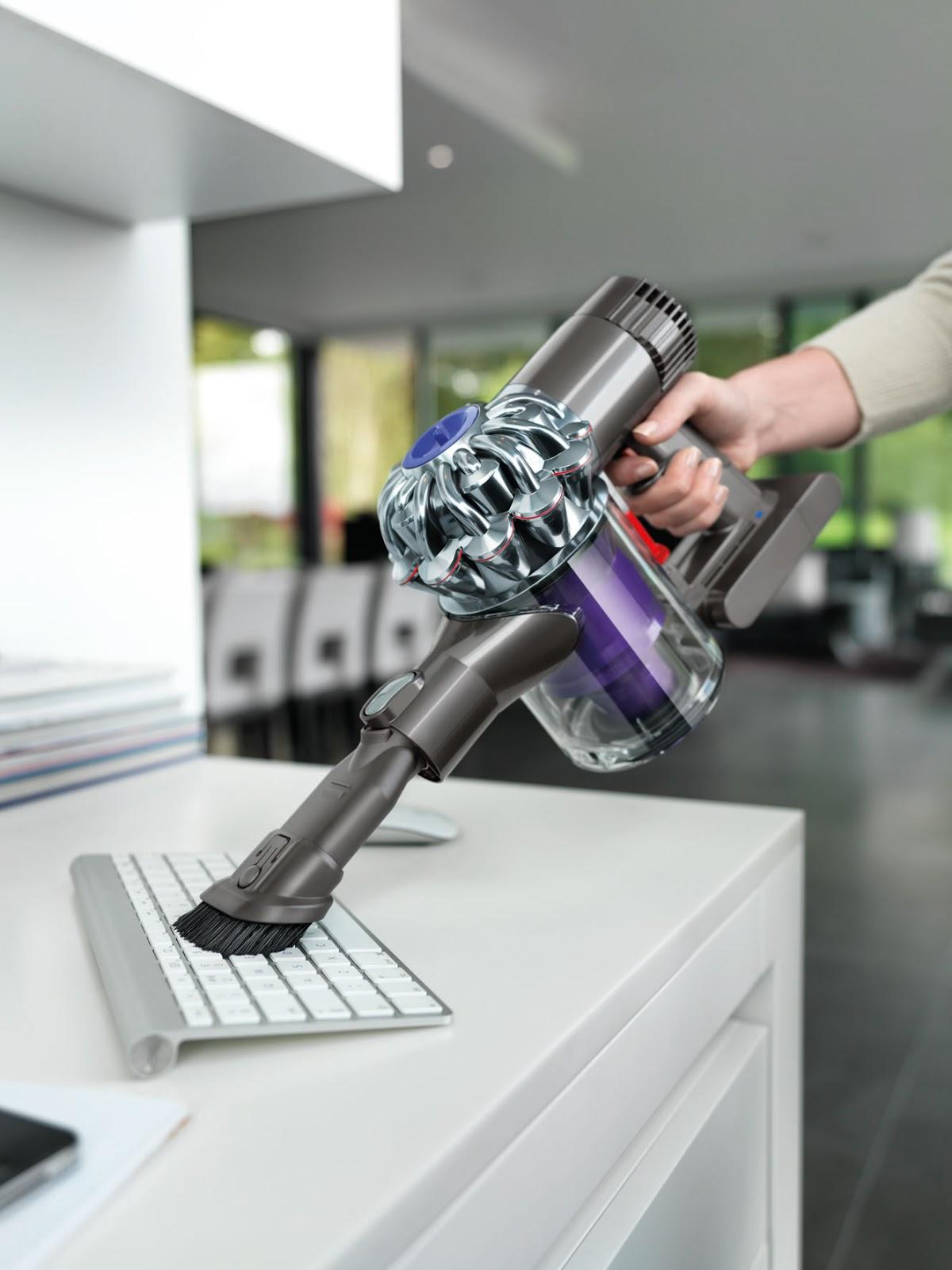 Dyson v6 handheld vacuum cleaner отзывы о пылесосе dyson dc41