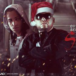 Arcangel ft Ñejo - Quisiera Ser Santa Claus