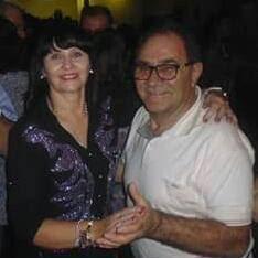42 de su matrimonio con Graciela