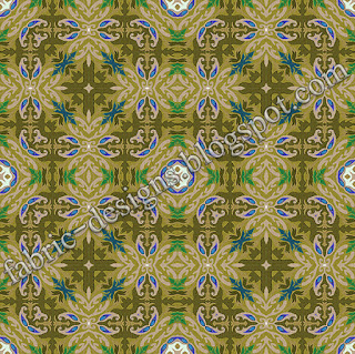 textiles design patterns