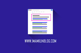 Cara Mengatur Jumlah Snippet Di Halaman Depan Blog