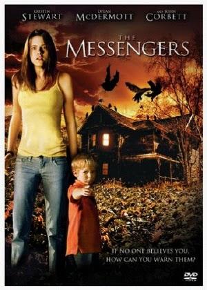 Những Người Đưa Tin | The Messengers (2007)
