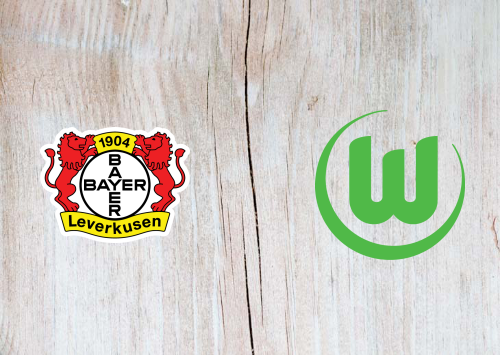 Bayer Leverkusen vs Wolfsburg -Highlights 26 May 2020
