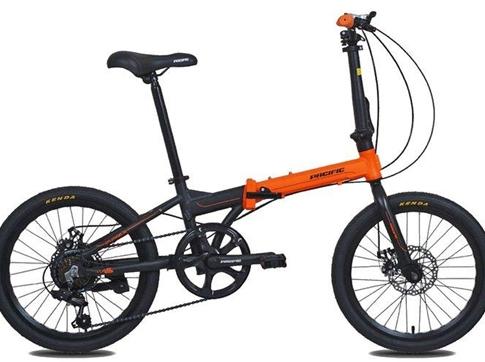 Sepeda Lipat Pacific