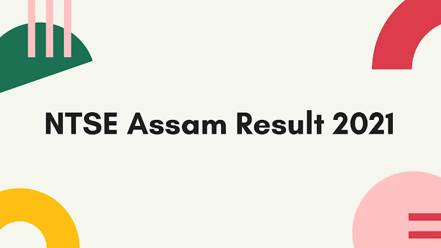 National Talent Search Examination (NTSE) Result