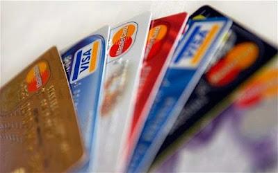 بطاقات - بنكية
