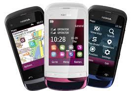 Nokia C2-03 RM-702
