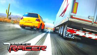 traffic racer mod apk ios