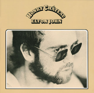 Rocket Man (I Think It's Going To Be A Long Time) by Elton John (1972)