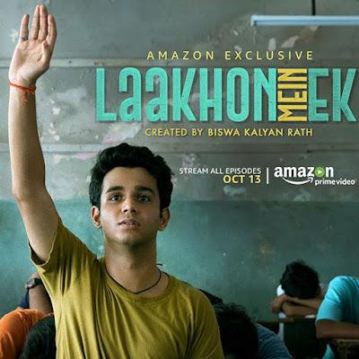 Poster Of Laakhon Mein Ek Hindi Season 02 2019 Watch Online Free Download