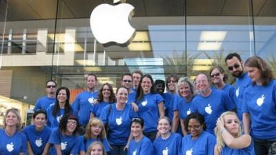 Apple Berperan Besar Ciptakan Lapangan Kerja di Eropa!