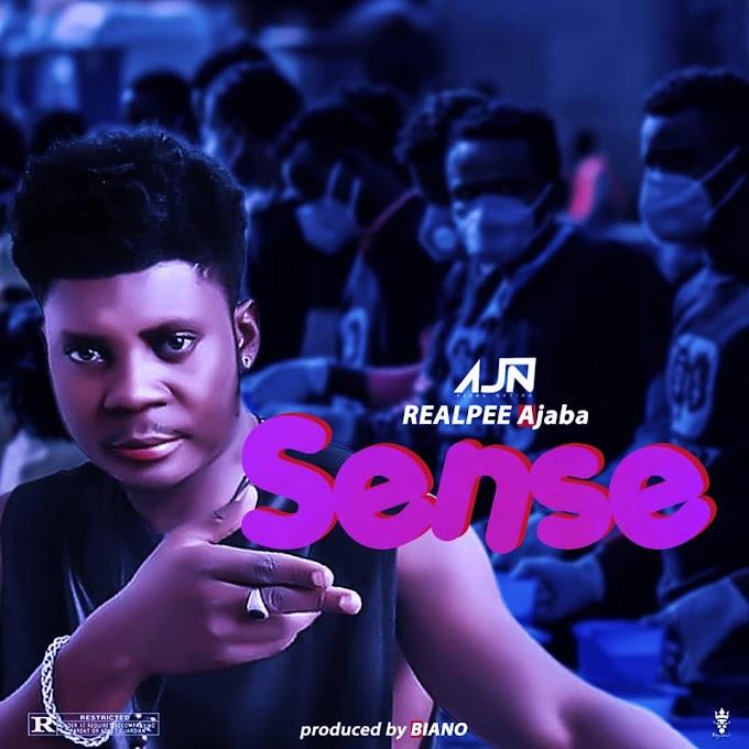 [Music] Realpee Ajaba - Sense