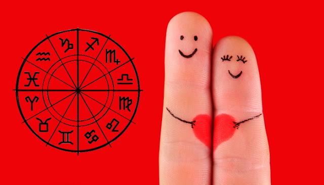 Кто из знаков зодиака в декабре встретит любовь