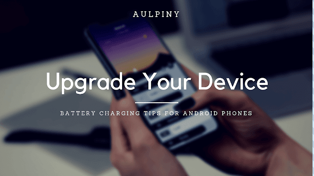 Upgrade Your Device
