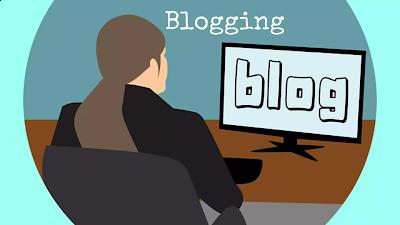 Earn money online, earn money online 2020, earn money online easily, Blogging,