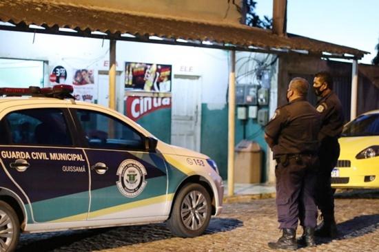Quissamã: fiscalização reforçada em todo o município