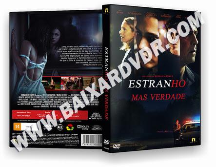 Estranho mas Verdade (2020) DVD-R AUTORADO