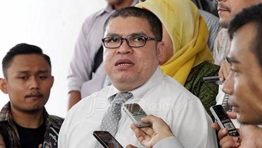 TKN Sebut PAN dan PD Tinggalkan Koalisi Prabowo-Sandi
