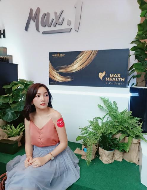 Matxi Corp malaysia blogger malaysian klcc