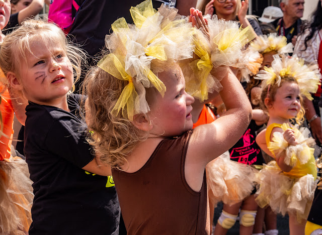 Photo of Maryport Carnival
