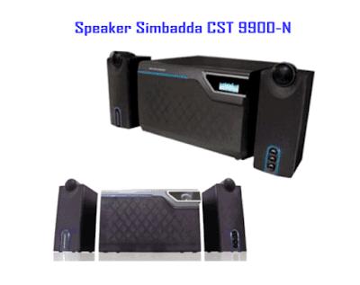 Harga-Speaker-Simbadda-CST-9900-N