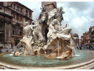 Vacanze romane - Passeggiata alla scoperta delle piazze e delle fontane di Roma