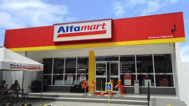 Cara Mendapatkan Voucher Alfamart Gratis dari Aplikasi Licorice Indonesia