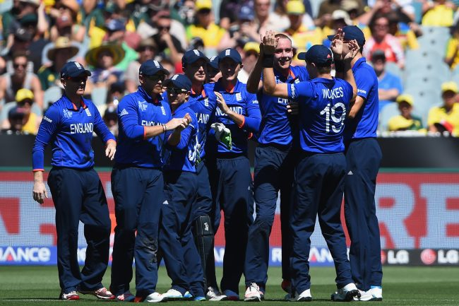 England Breaks Highest ODI Score Record Against Australia