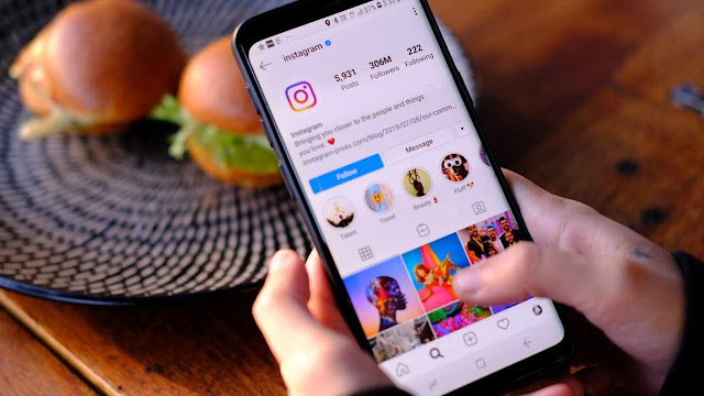 Recover Instagram Deleted Posts and Videos