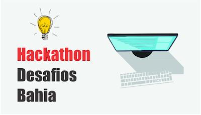 Hackathon Desafios Bahia