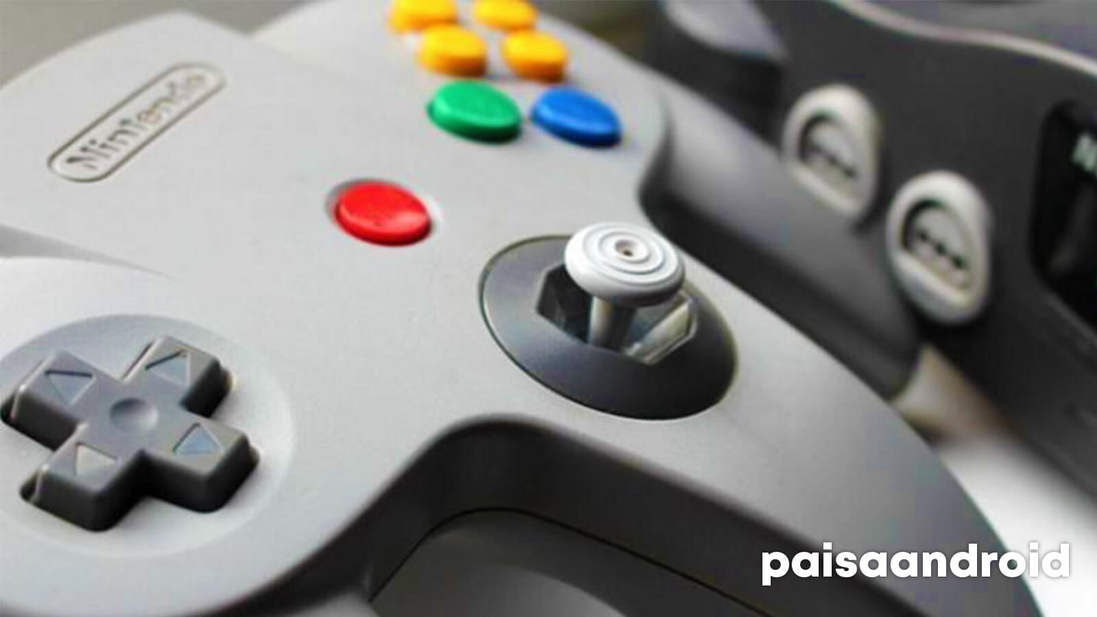 mejores emuladores n64 android