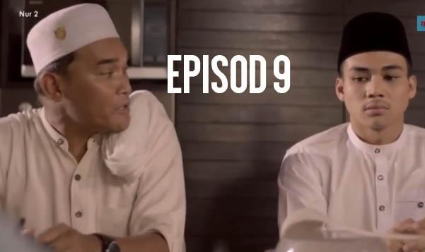 Tonton Drama Nur 2 Episod 9 Full