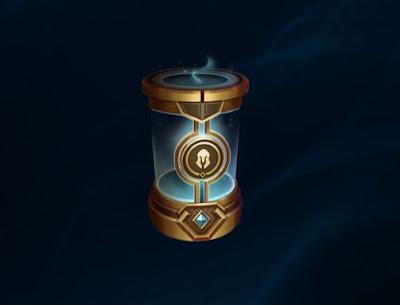 capsula de campeón básico