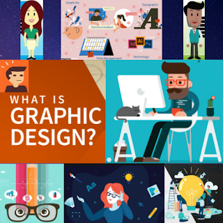 What Is Graphic Design Used For