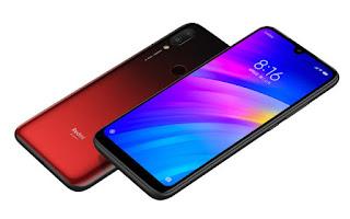 Harga Xiaomi Redmi 7 Terbaru 2020 & Full Spesifikasi