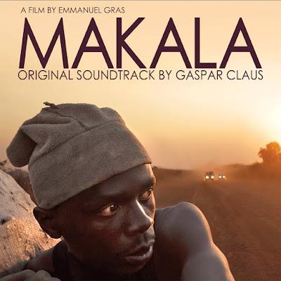 Gaspar Claus – Makala (Bande originale du film)
