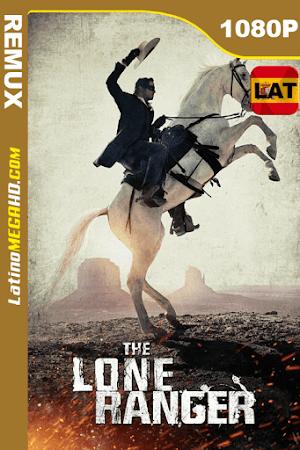 El Llanero Solitario (2013) Latino HD BDREMUX 1080P ()