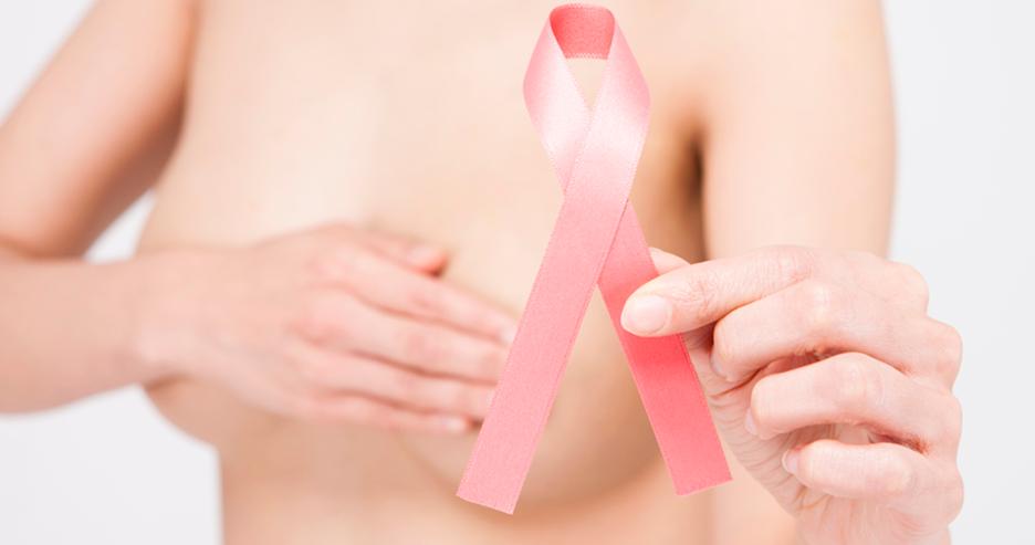 OUTUBRO ROSA - Câncer de mama: Como Prevenir?