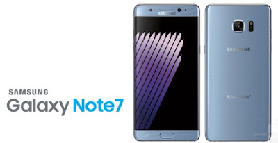 Resale, Galaxy Note 7 Remains a hard Sell !
