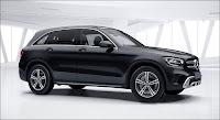 Đánh giá xe Mercedes GLC 200 2020