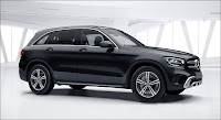 Dòng xe Mercedes GLC 200 2021