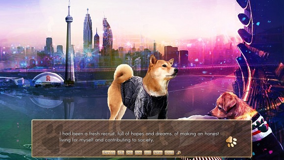 a-summer-with-the-shiba-inu-pc-screenshot-1