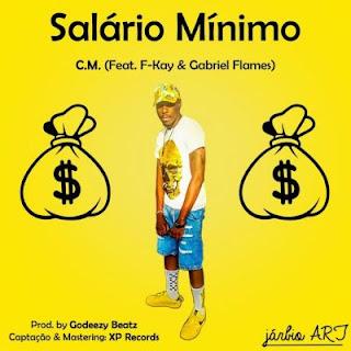 BAIXAR MP3 ||  CM - Salario Minimo (faet. Fkay & Gabriel Flame) || 2020