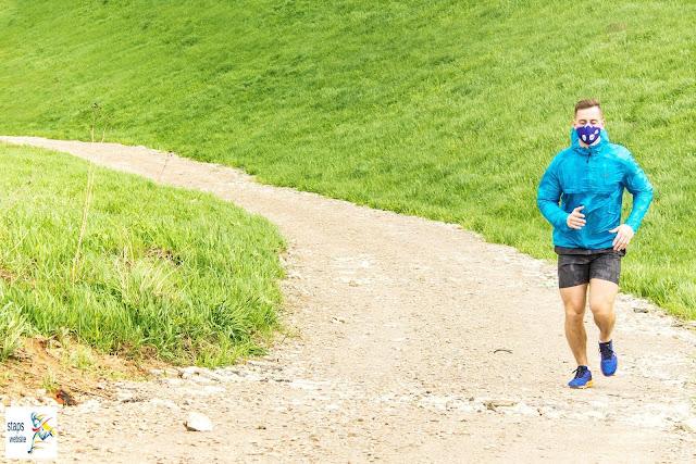 الرياضة وتبادل الأوكسجين وثاني أكسيد الكربون