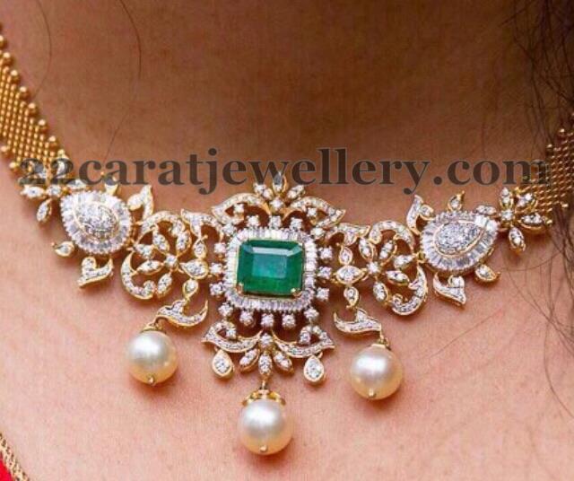 3 Lakhs Multi Purpose Diamond Jewelry Jewellery Designs