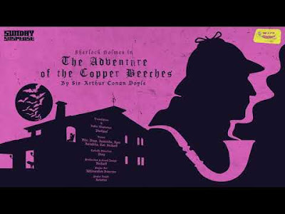 Sherlock Holmes | The Adventure of the Copper Beeches
