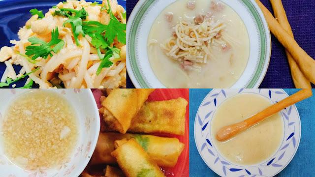 Darlene cooked this: Ramadan 2016 week 3